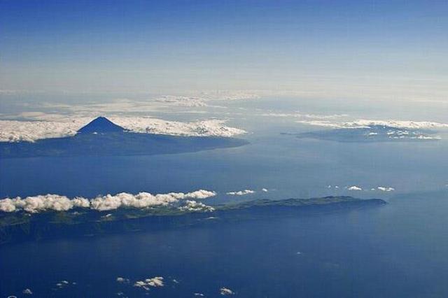 Associação de Municípios do Triângulo prepara candidatura que visa Pacote Turístico que engloba as três ilhas (c/áudio)
