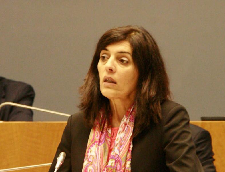 Isabel Rodrigues afirma que estudo do INE sobre Desenvolvimento Regional não atende à dispersão geográfica dos Açores e da Madeira