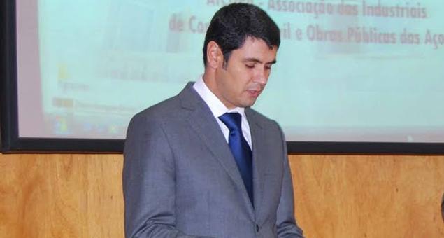 Governo dos Açores indica Carlos Faias para Presidente do Conselho de Administração da Atlânticoline