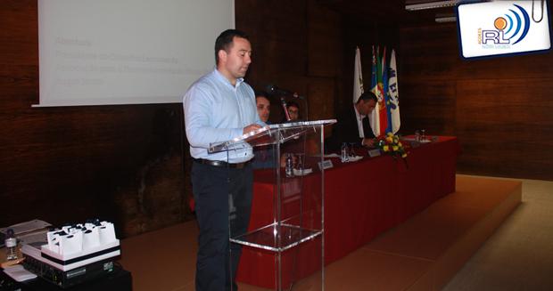 """EPISJ promove Iniciativa """"Escola Aberta – um momento de partilha de experiências"""" (c/áudio)"""
