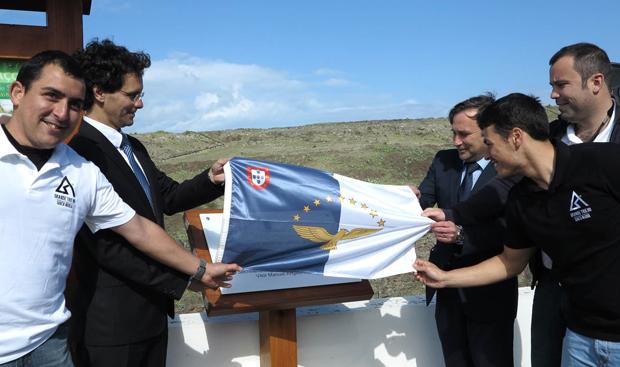 Açores dispõem de 80 trilhos pedestres com mais de 716 quilómetros, revela Vítor Fraga