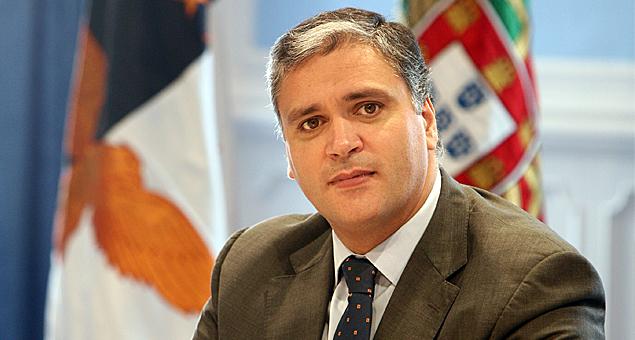 Trabalho do Governo da República sobre as Lajes baseia-se no trabalho dos Açores, afirma Vasco Cordeiro