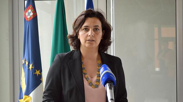 Andreia Cardoso aguarda com preocupação resposta do Instituto de Santa Catarina ao inquérito do Governo Regional