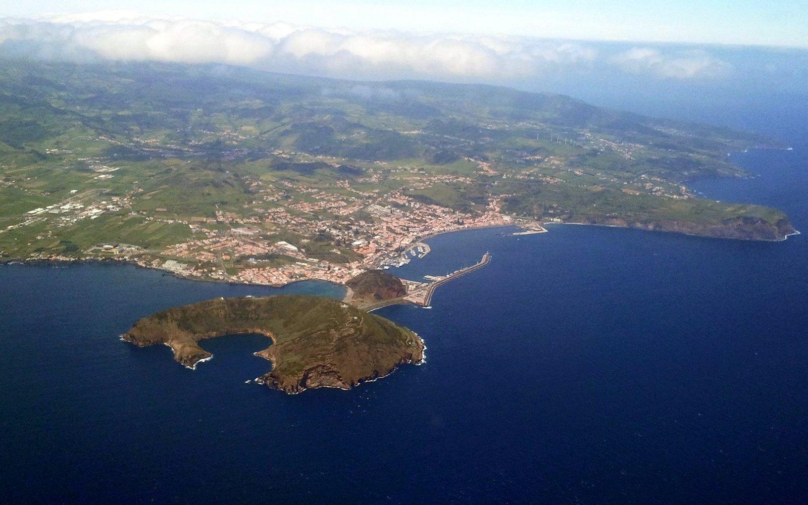 PSD/Açores pede explicações para problemas de operação no novo cais da Horta