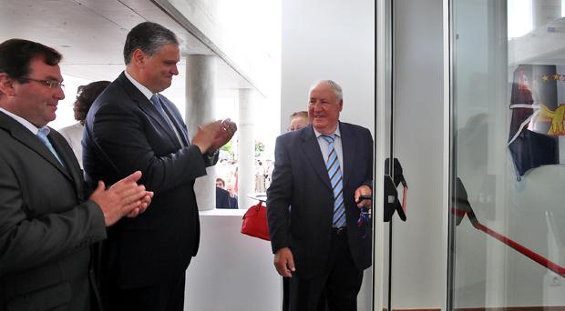 Vasco Cordeiro anuncia criação de Polos Locais de Desenvolvimento e Coesão Social em toda a Região