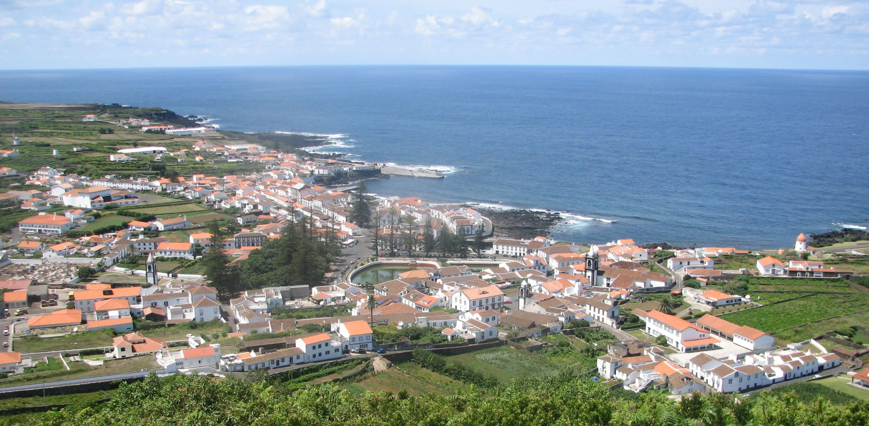 Governo dos Açores inicia hoje Visita Estatutária à Graciosa