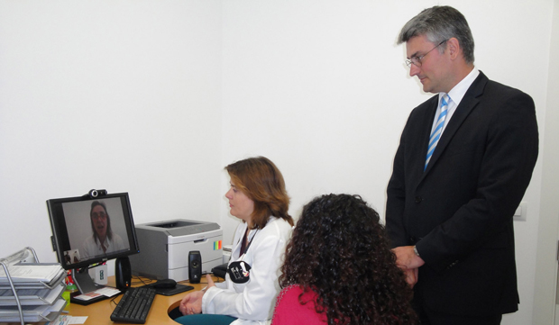Serviço de Urgência disponível 24 horas no Pico a partir de agosto