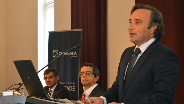 """Governo dos Açores vai desenvolver projeto """"Autonomia Digital"""", afirma Vítor Fraga"""