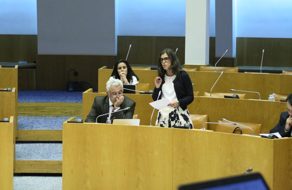"""Chumbo da esquerda ao Programa do XX Governo Constitucional """"é um assalto ao poder"""", critica CDS-PP"""