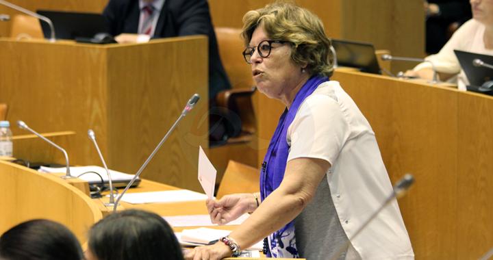 Governo fez uma maquilhagem ao código dos contratos públicos apenas com fins eleitoralistas, acusa o BE