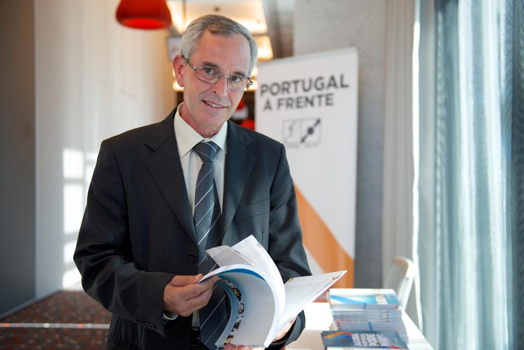 """Segundo Félix Rodrigues «Programa eleitoral """"Agora Portugal Pode Mais"""" não esquece, nem desvaloriza os Açores»"""