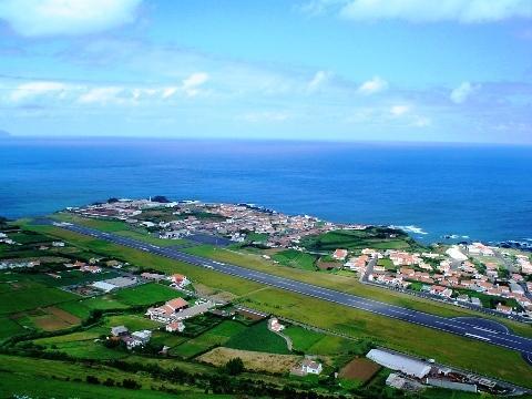 Ilha das Flores vai ter, em breve, reserva de segurança de farinha e gás