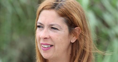 """""""Governo da República deve apoiar mais a terceira idade"""", realçou Madalena San-Bento"""