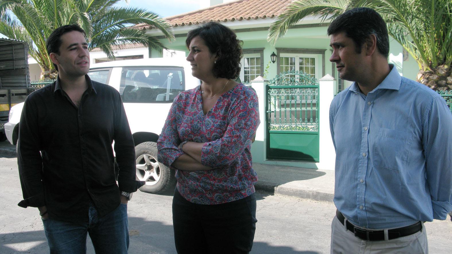 Governo dos Açores já investiu 4,2 ME na reabilitação e requalificação do parque habitacional social da Região