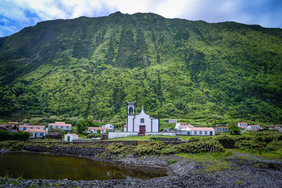 Açores são candidatos ao prémio de Melhor Destino Europeu 2016