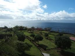Parque de Campismo da Calheta recebe mais visitantes (c/áudio)