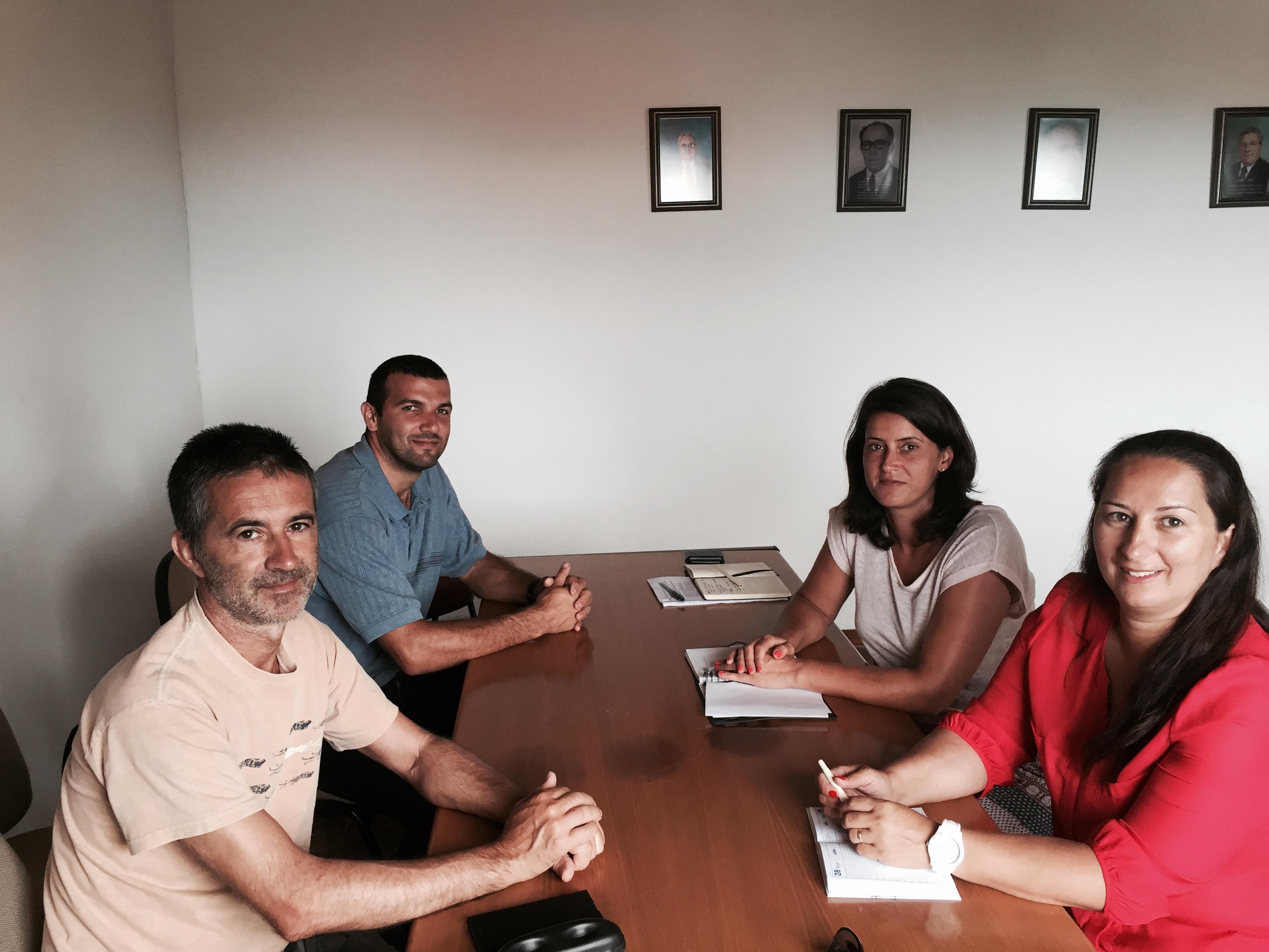 """""""Governo da República deve apoiar e não fazer oposição à Autonomia dos Açores"""", frisou Mónica Alvernaz"""