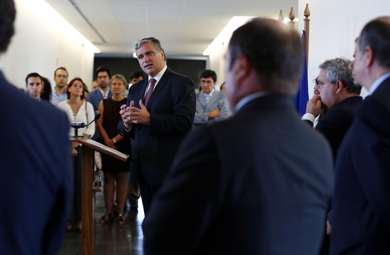 Conhecimento e Inovação são fundamentais para o desenvolvimento dos Açores, afirma Vasco Cordeiro