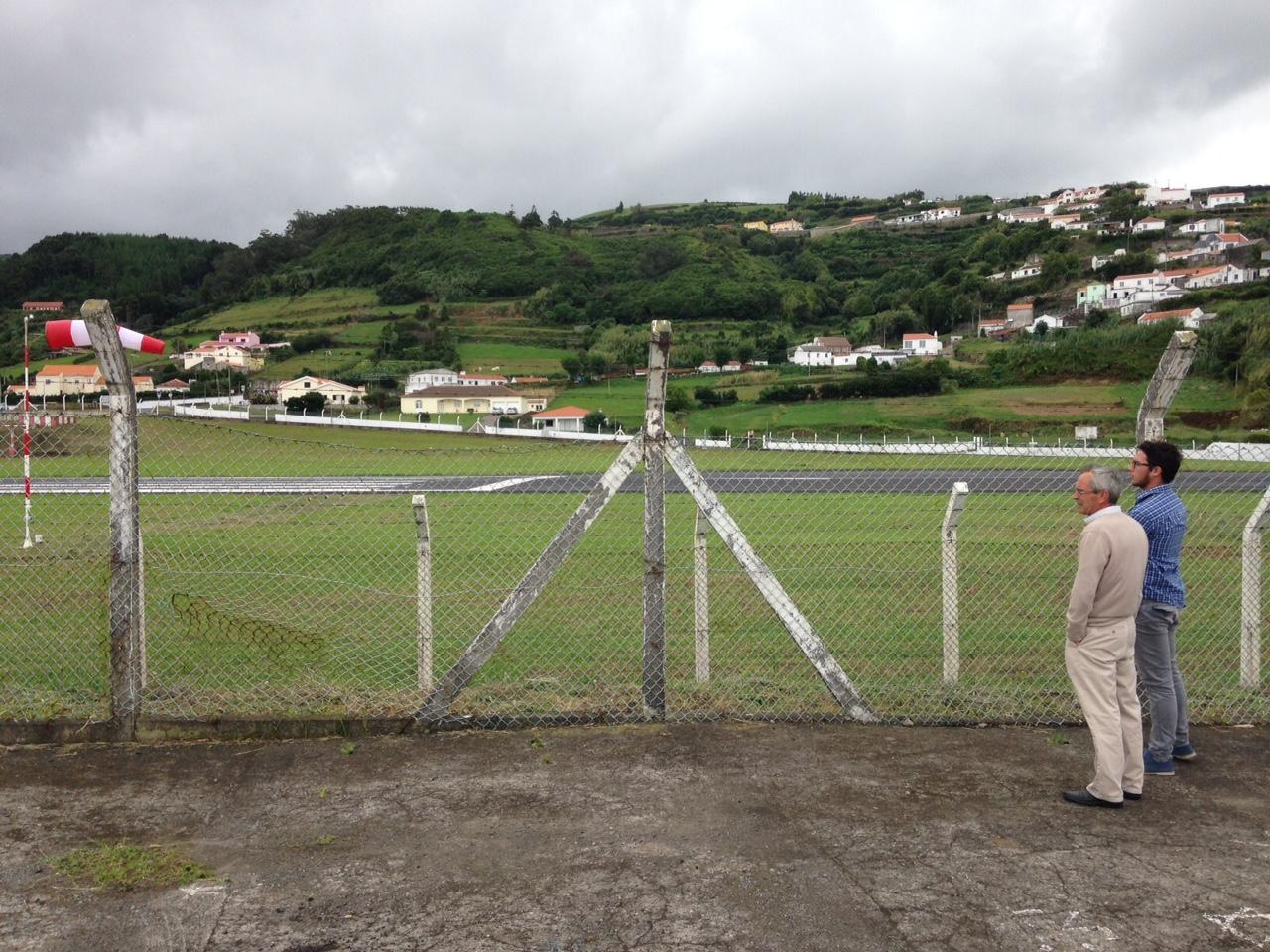A 4 de Outubro há que escolher entre a iniciativa privada ou a via socialista que aumenta despesa pública e impostos, alerta Félix Rodrigues