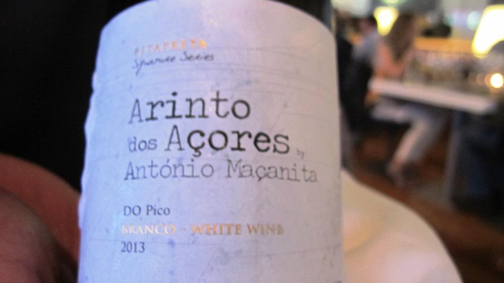 Secretário Regional da Agricultura e Ambiente congratula-se com distinção de vinhos do Pico