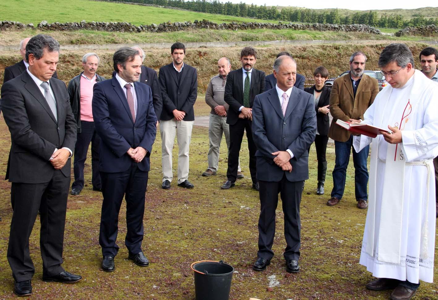 Vítor Fraga anuncia investimento superior a 22 milhões de euros em energias renováveis para 2016