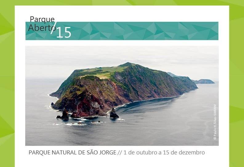 """Parque Natural de São Jorge promove Concurso Fotográfico – """"Eu conheço os trilhos do meu Parque Natural"""""""