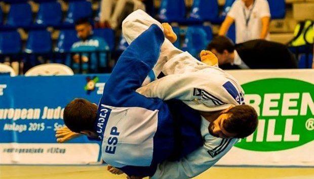 Três judocas jorgenses participam na Taça Internacional Kiyoshi Kobayashi