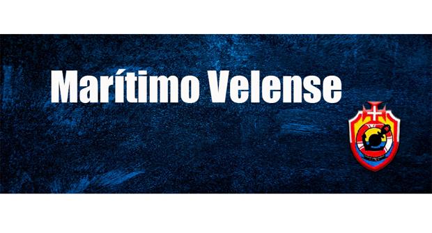 FC Marítimo Velense vence Taça AFAH