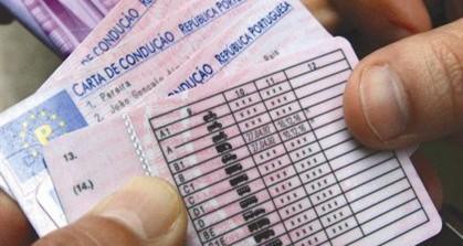 Polícia Judiciária detém individuo em São Jorge por falsificação de carta de condução