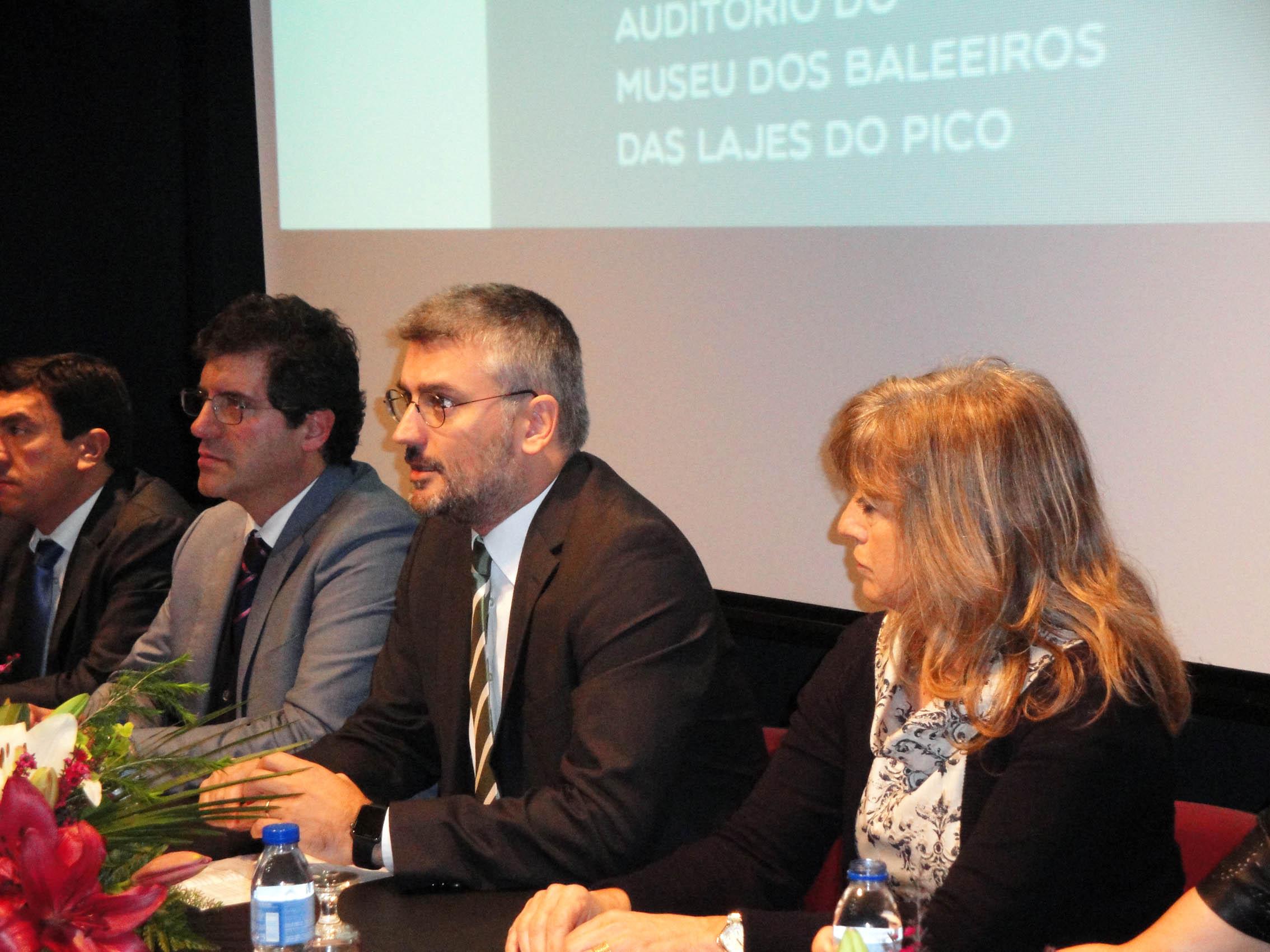 Boas práticas em saúde resultam em melhores serviços prestados aos Açorianos, afirma Luís Cabral