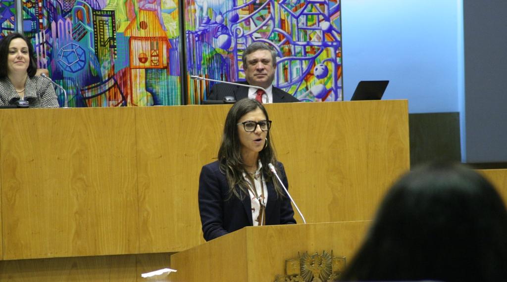 """CDS propôs reconhecimento à """"extraordinária missão"""" do Cruzeiro das Ilhas e do Cruzeiro do Canal, mas maioria socialista chumbou"""