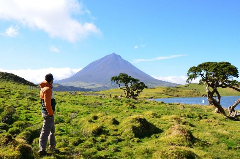 Governo dos Açores promove mais edições do Curso de Guias de Parques Naturais