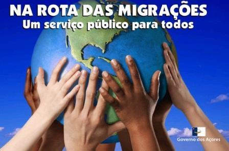 """Terceira edição do concurso """"Açores: mar de culturas"""" alargado aos temas da emigração e diáspora"""