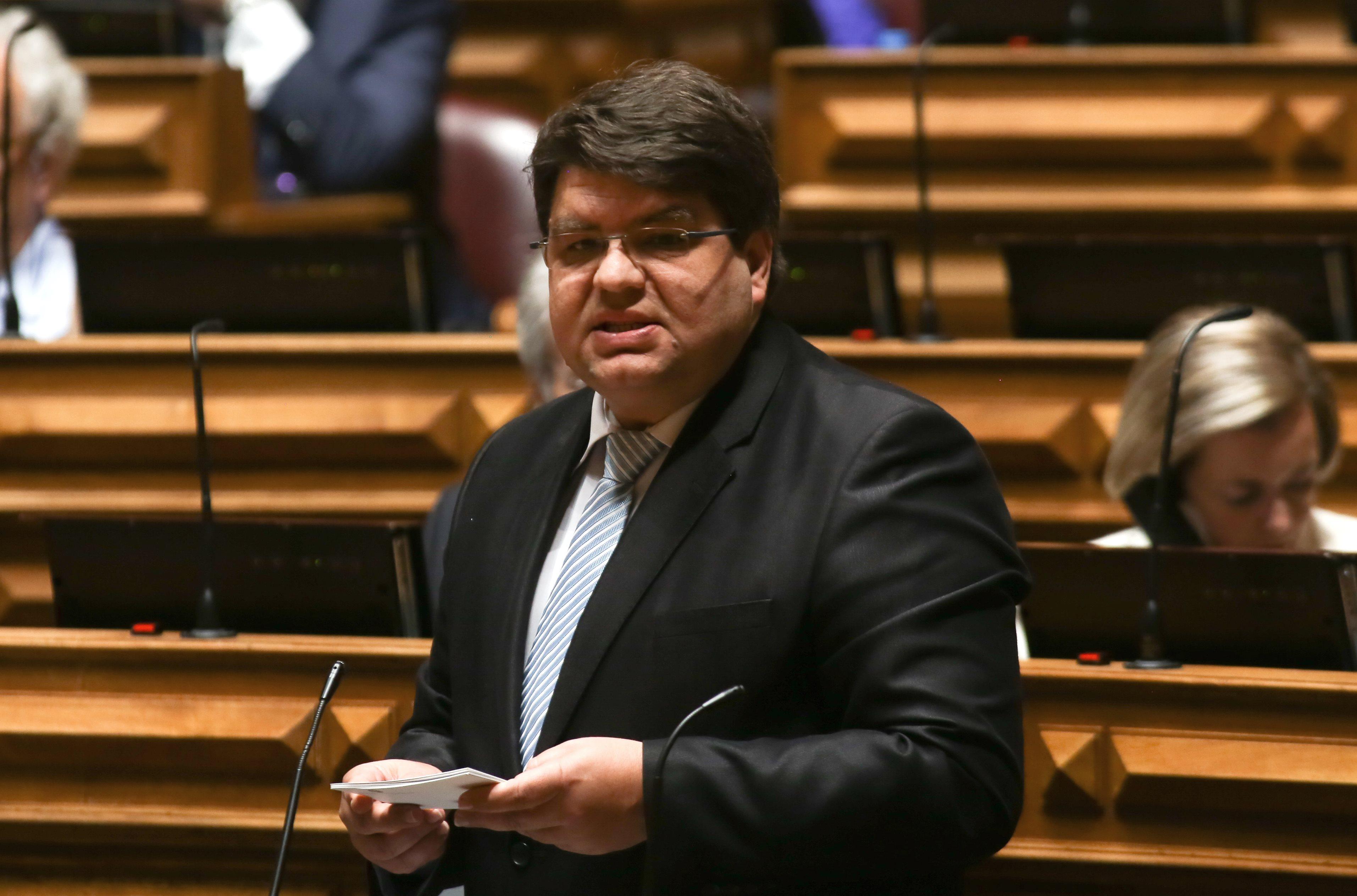 João Castro alerta para as necessidades do centro regional da RTP/Açores