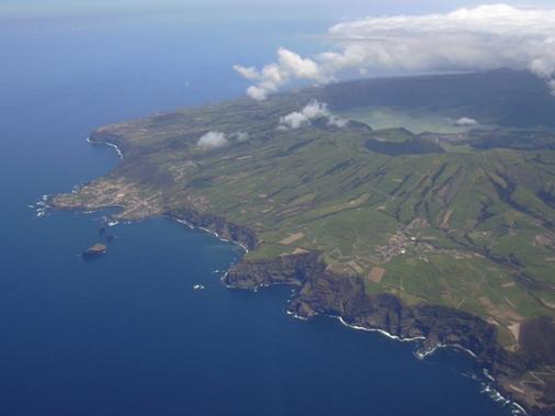 Sismo de magnitude 4,1 sentido no concelho de Ponta Delgada