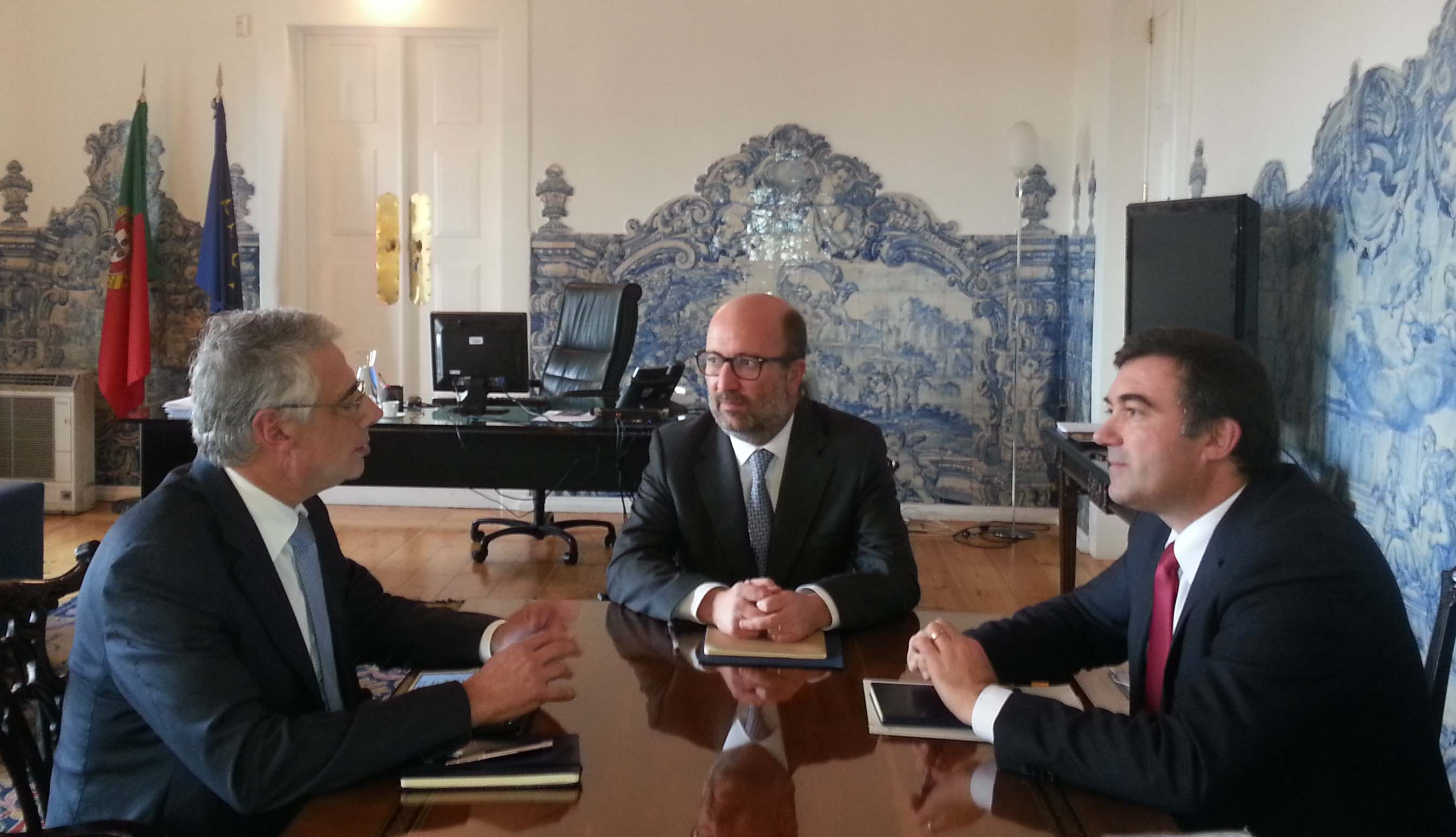 Neto Viveiros congratula-se com salvaguarda dos interesses dos Açores na gestão de resíduos de embalagens