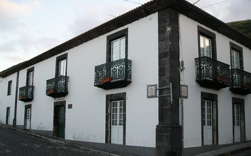 Governo dos Açores concede mais 73 mil euros de apoio para infraestruturas na área cultural