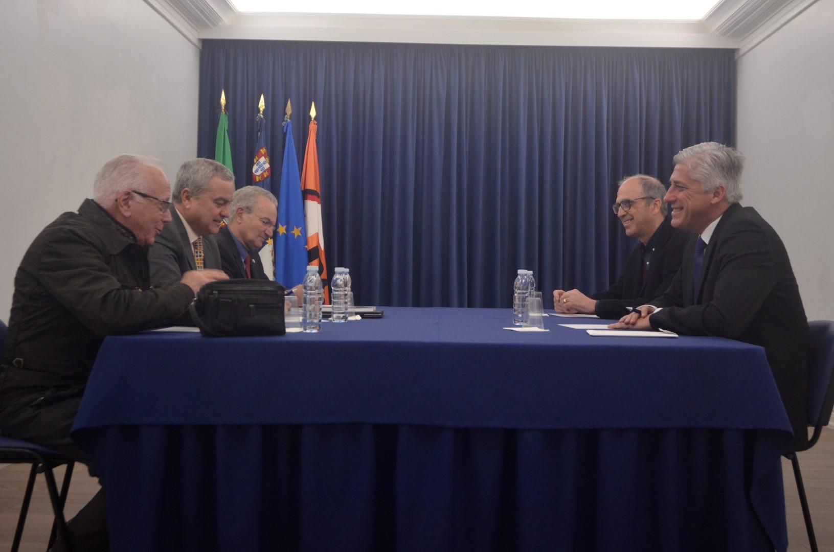 Governo do PSD/Açores vai reduzir cargos de nomeação política