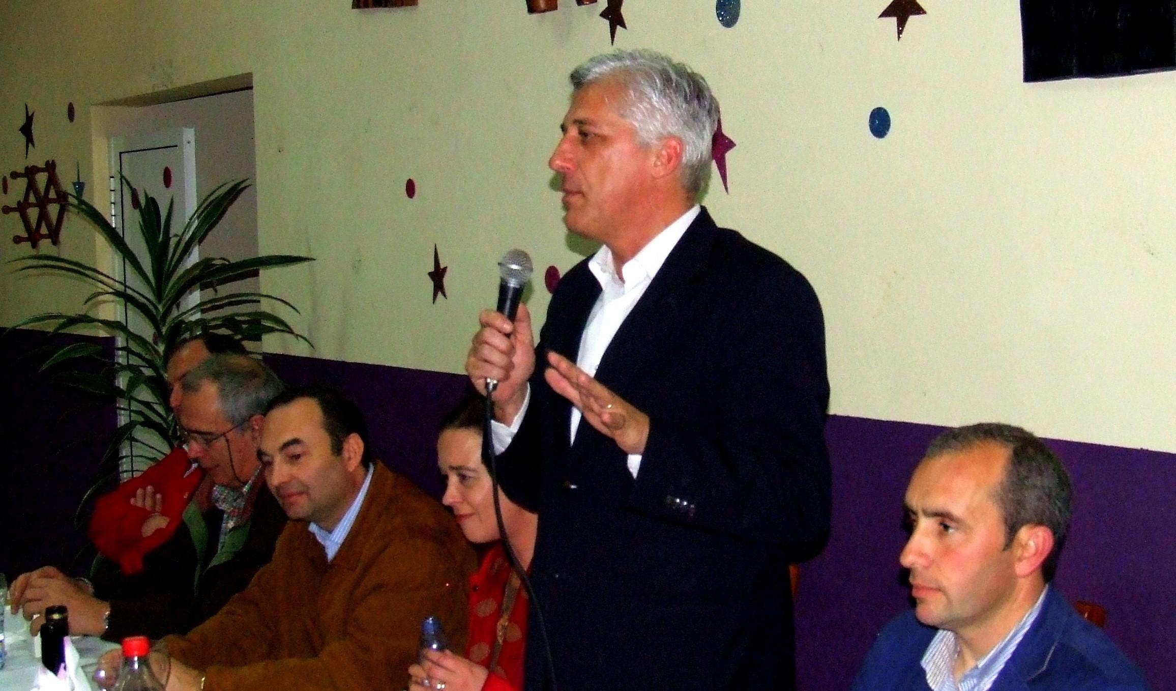 Duarte Freitas quer produtos agrícolas açorianos em todos os hipermercados do país