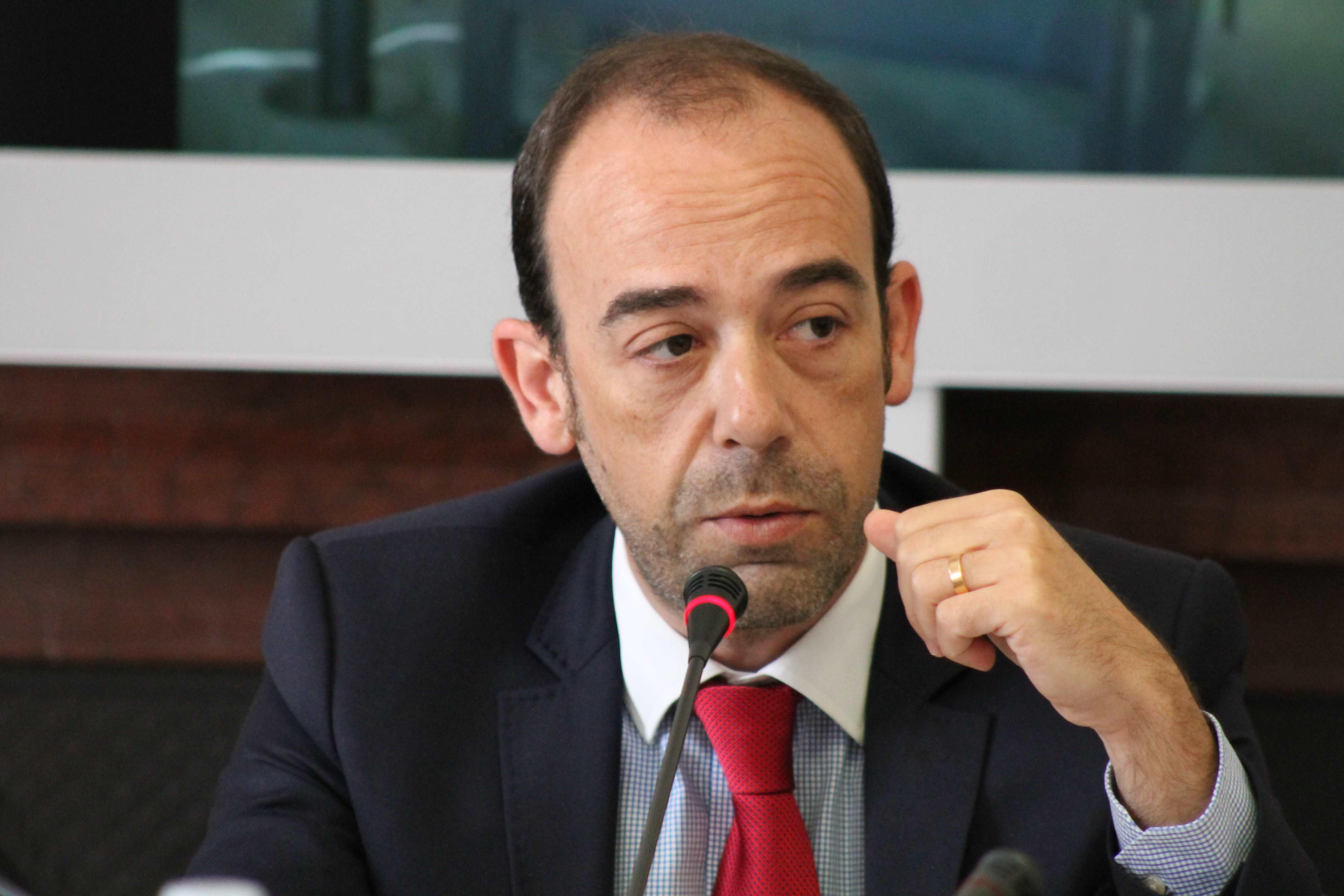 """""""Desconhecimento das políticas governativas revela falta de preparação do PSD/Açores"""", considera André Bradford"""