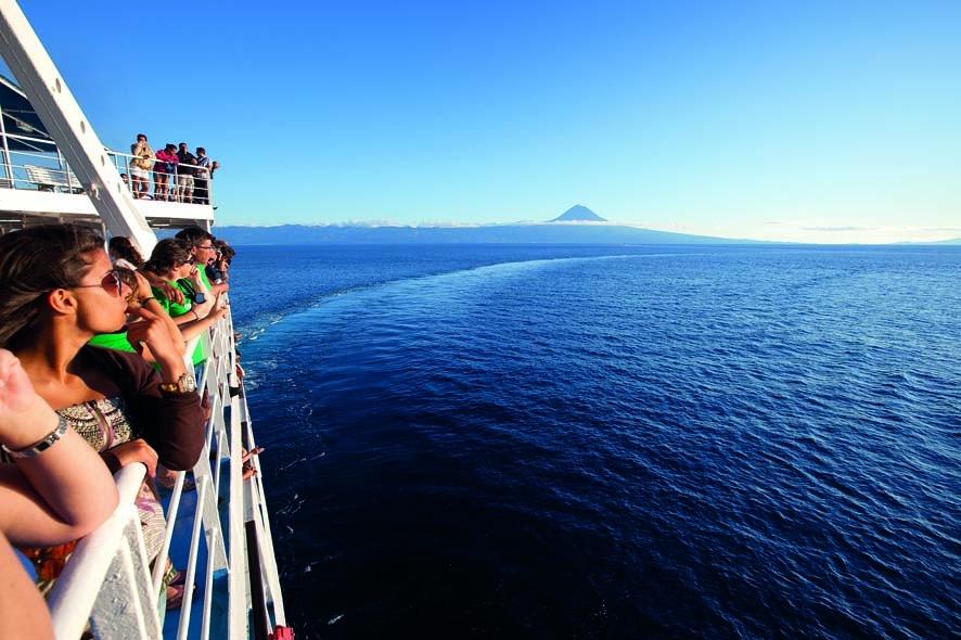 """Açores no 'Top 5' dos destinos europeus """"é motivo de orgulho"""", afirma Vítor Fraga"""