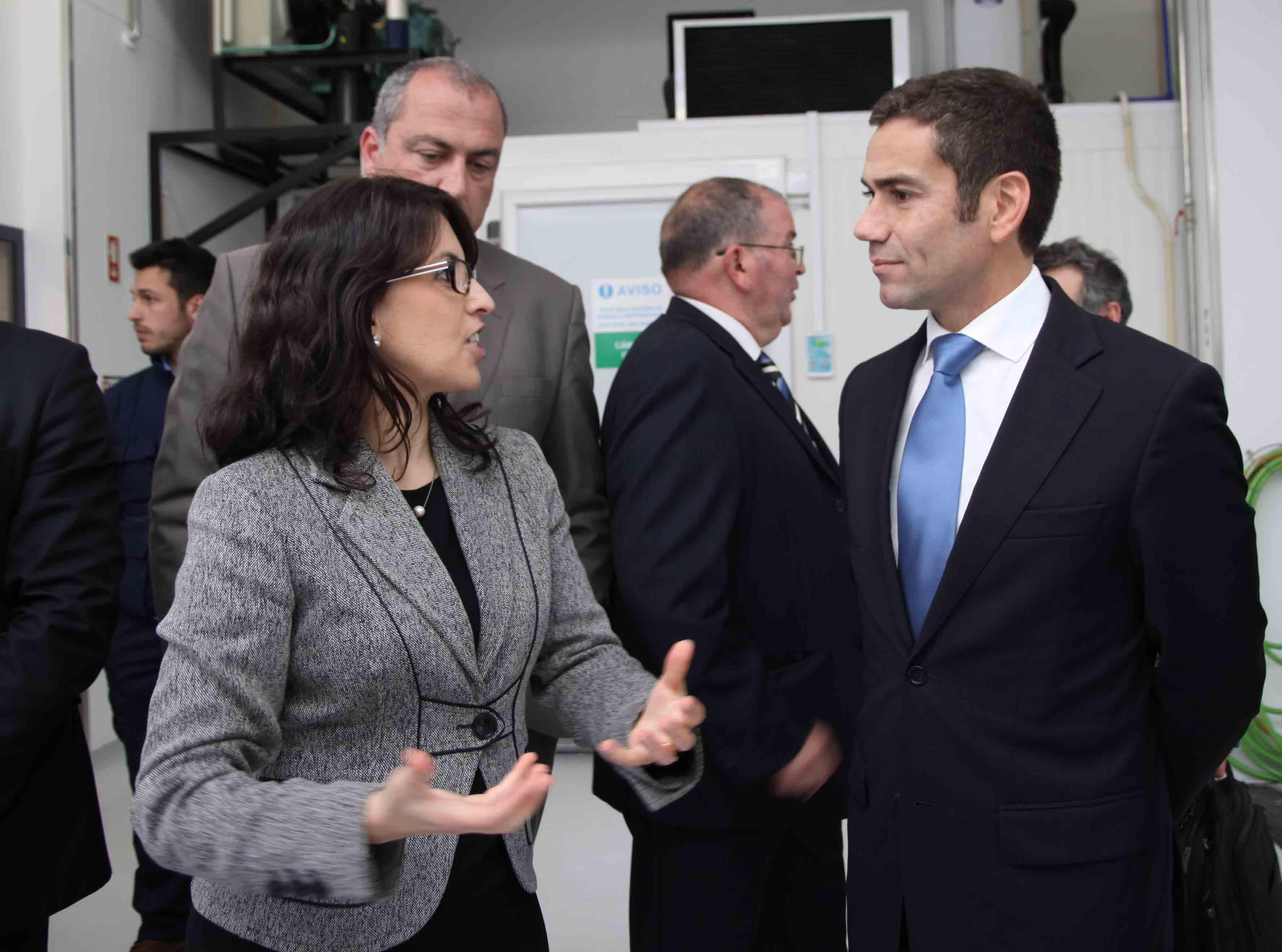 Governo dos Açores investe 400 mil euros na Lota da Madalena, no Pico