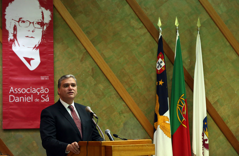 Presidente do Governo defende soluções para reforçar envolvimento dos Açorianos na Autonomia