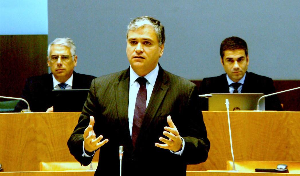 Governo determinado em apoiar agricultores dos Açores, garante Vasco Cordeiro