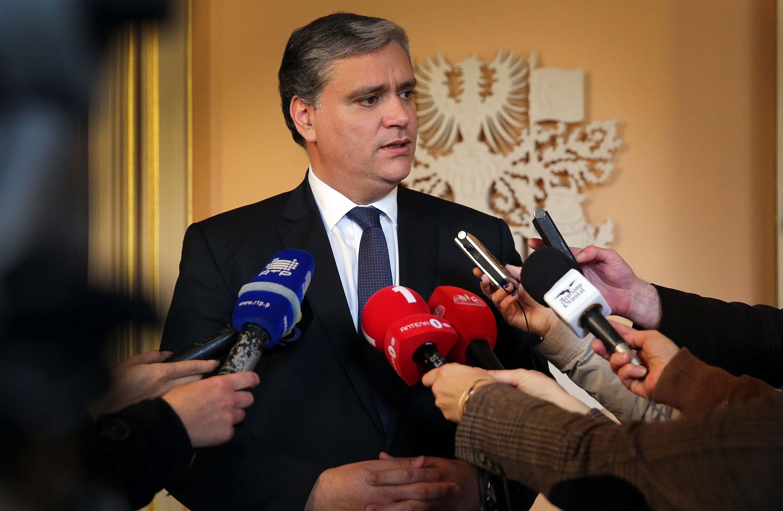 Presidente do Governo defende revisão do Acordo de Cooperação e Defesa entre Portugal e os Estados Unidos