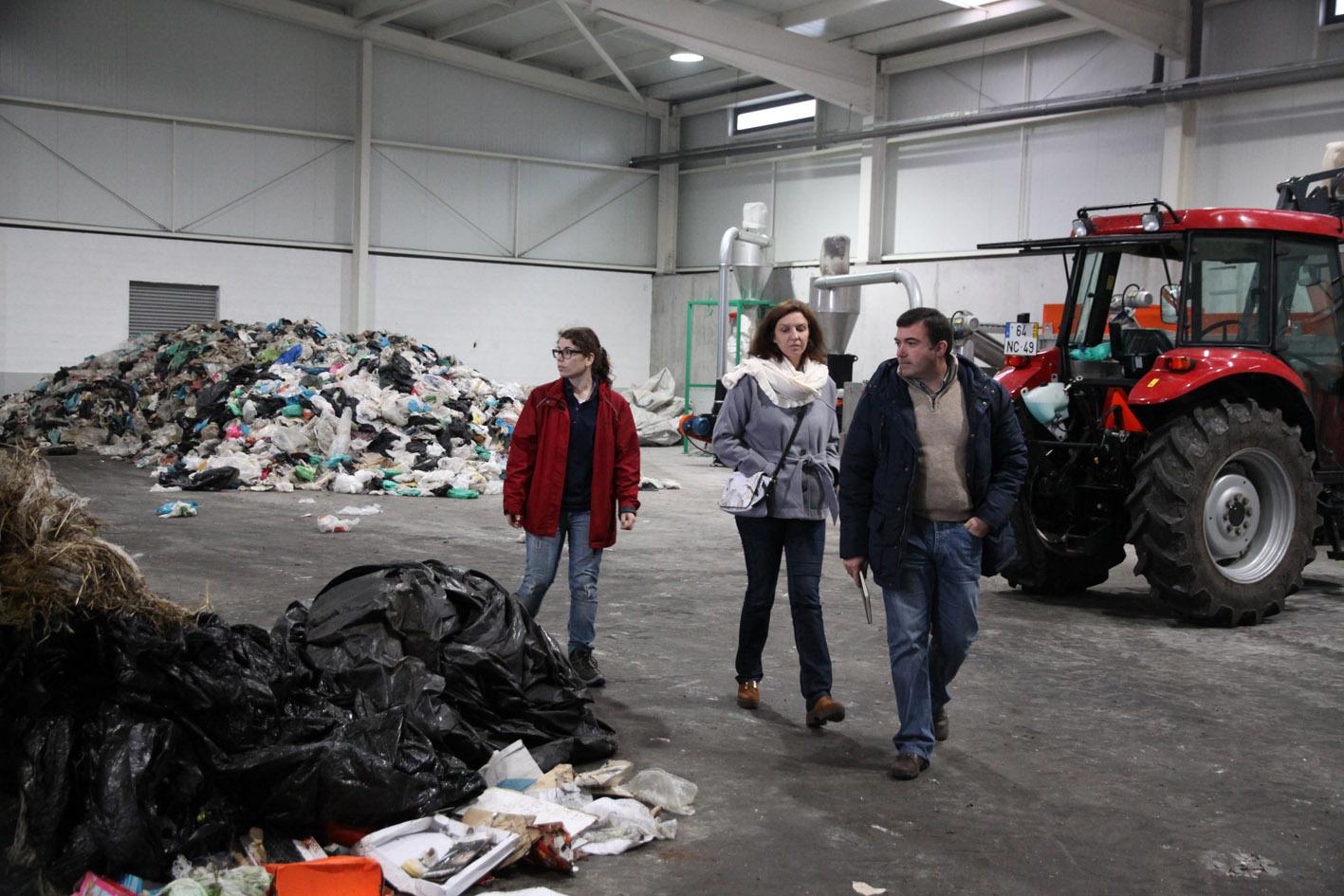 Açores reciclaram em 2015 mais de 10.360 toneladas de resíduos de embalagens