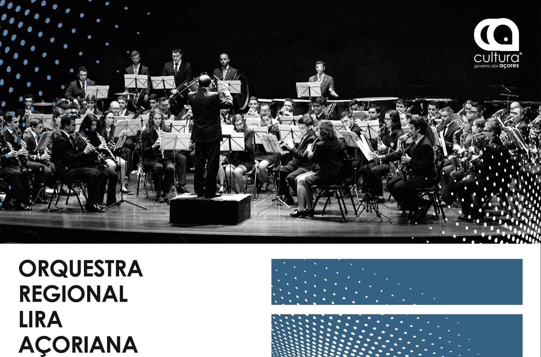 Concerto da Lira Açoriana na ilha Graciosa marca início da Temporada Artística 2016