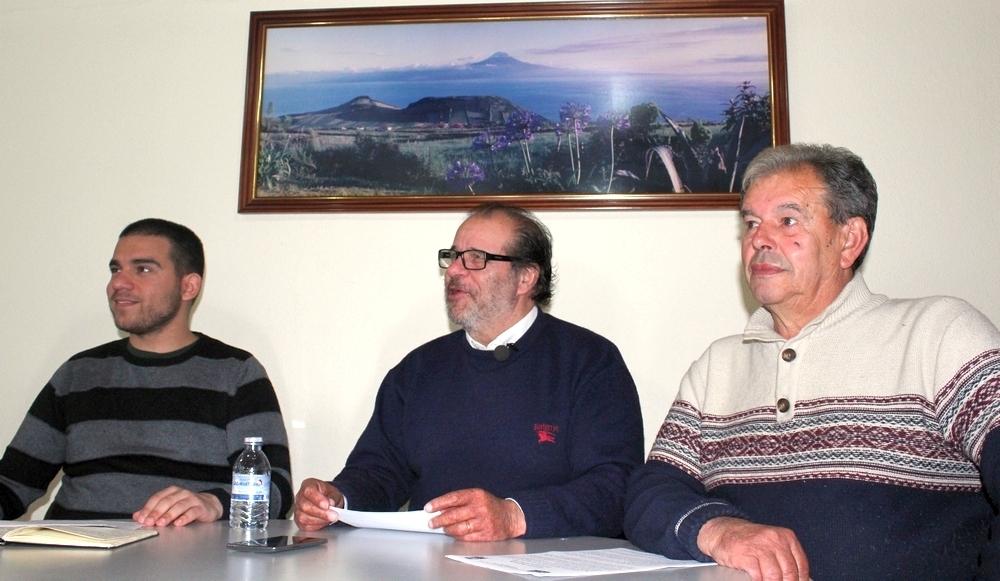 Aníbal Pires considera que economia da ilha de São Jorge está estagnada e culpa Governo Regional