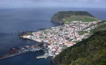 Sismo de magnitude 3,1 sentido em São Jorge