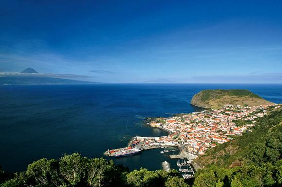 Amaro Soares, empresário turístico, lamenta serviço da SATA para com a ilha de São Jorge (c/áudio)